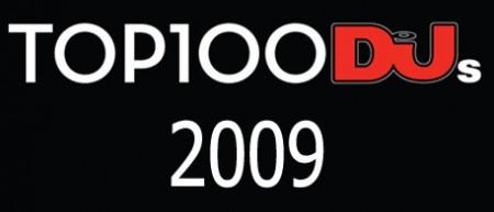top100-dj-2009