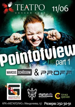 Marcus Schossow & Proff