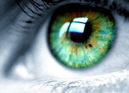 как сберечь своё зрение работая за компьютером